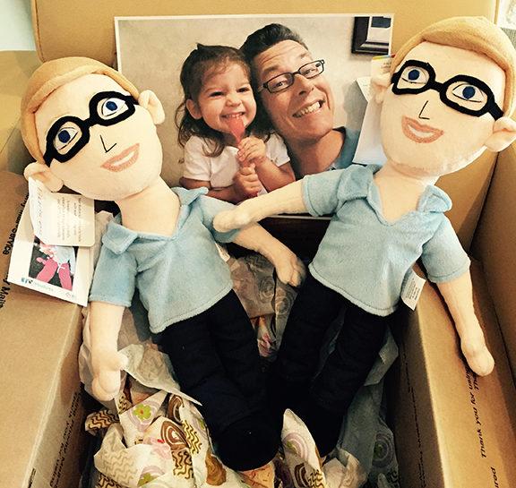 daddy dolls