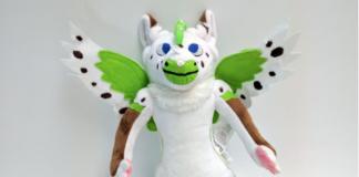 Original Character Budsie