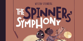 The Spinners Symphony