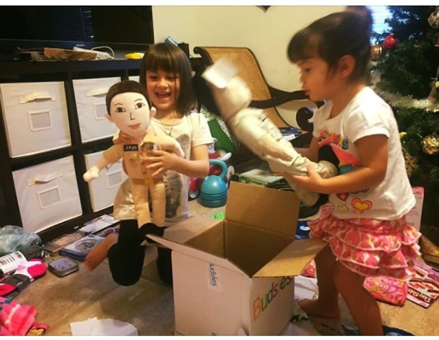 Deployment dolls