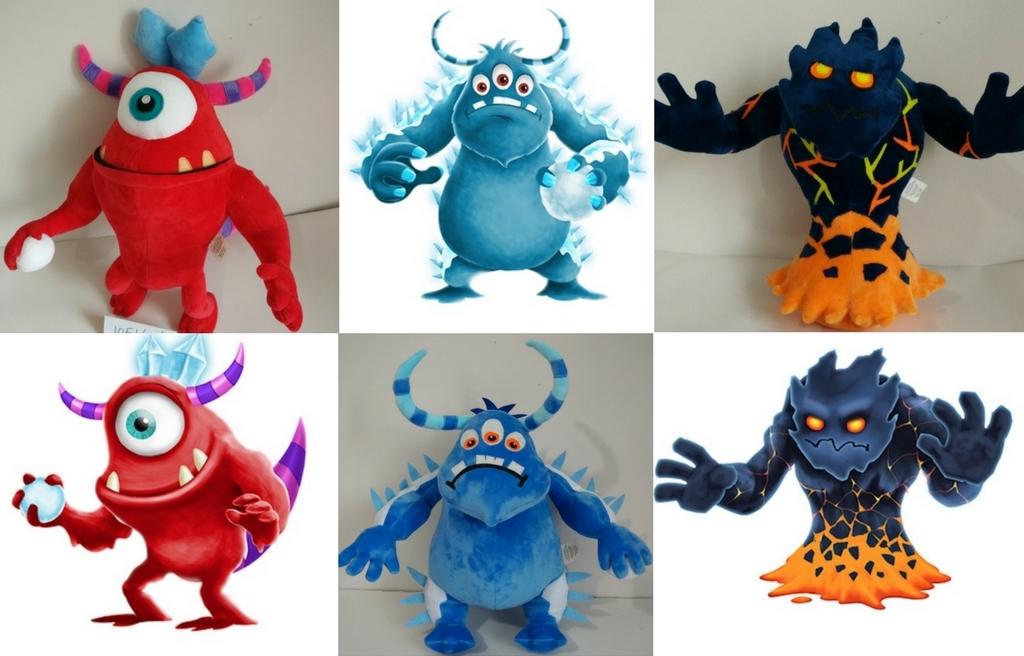 Smart Tech custom made corporate mascots