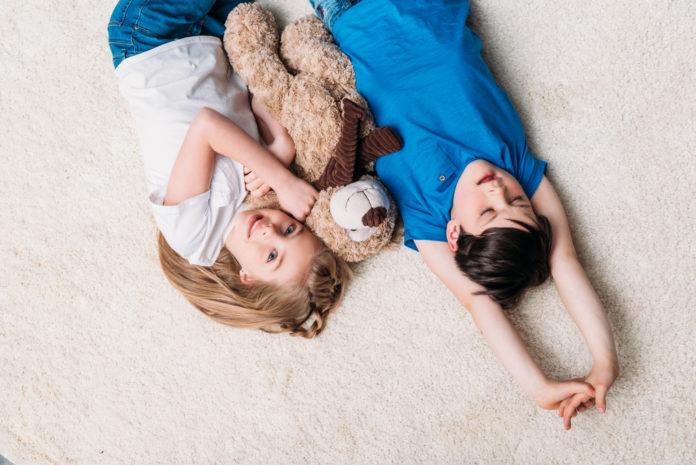 help your child build healthy habits