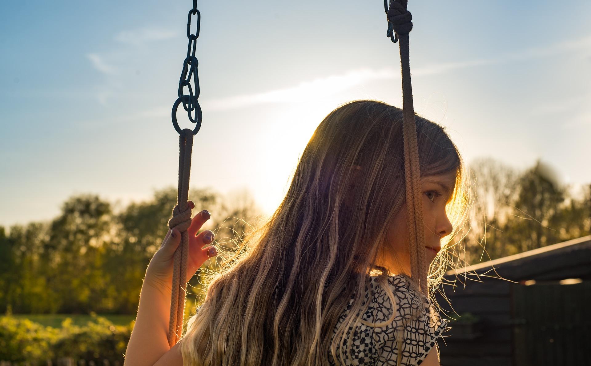 diy backyard playground ideas for girls