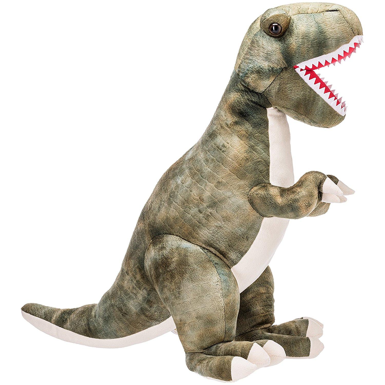 Giant Dinosaur stuffed animal gifts