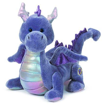 webkinz dragon stuffed animal gifts