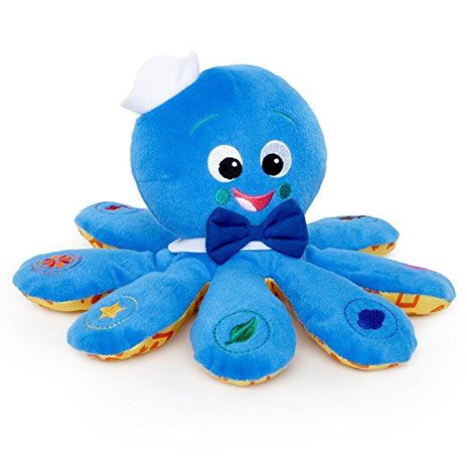 octoplush stuffed animal gifts
