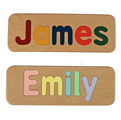 best custom christmas gifts product name puzzles
