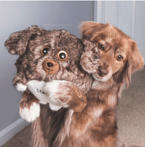 waggables stuffed animal gifts