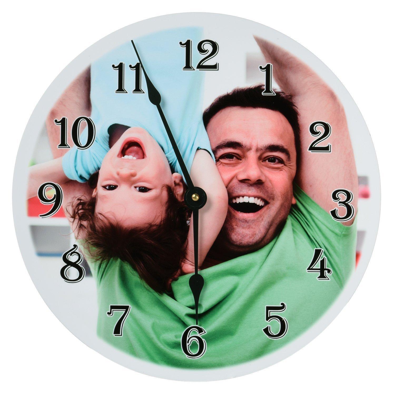best custom christmas gifts clocks