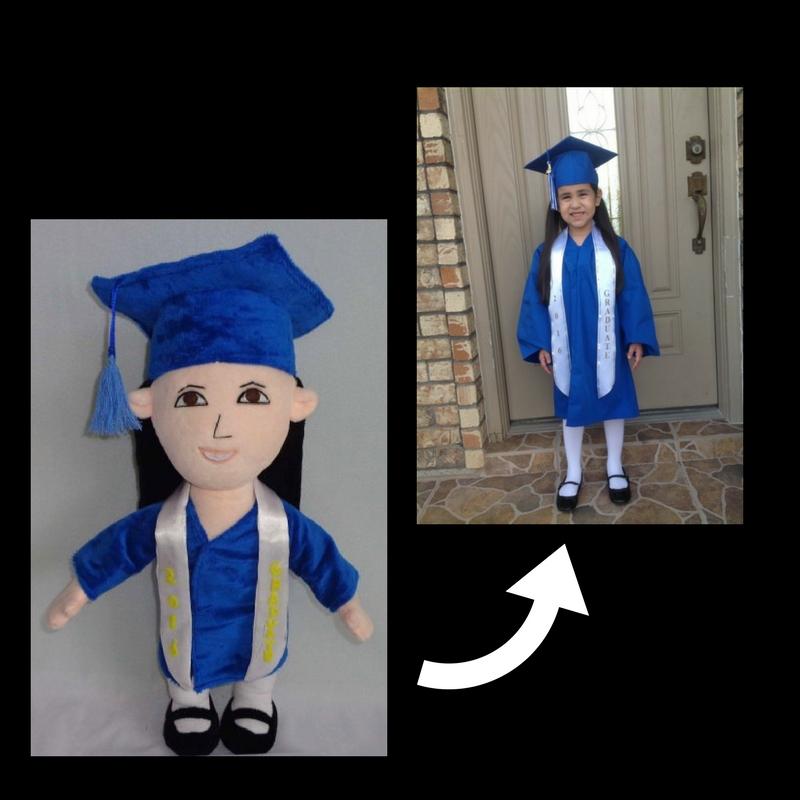 Preschool Graduation gift