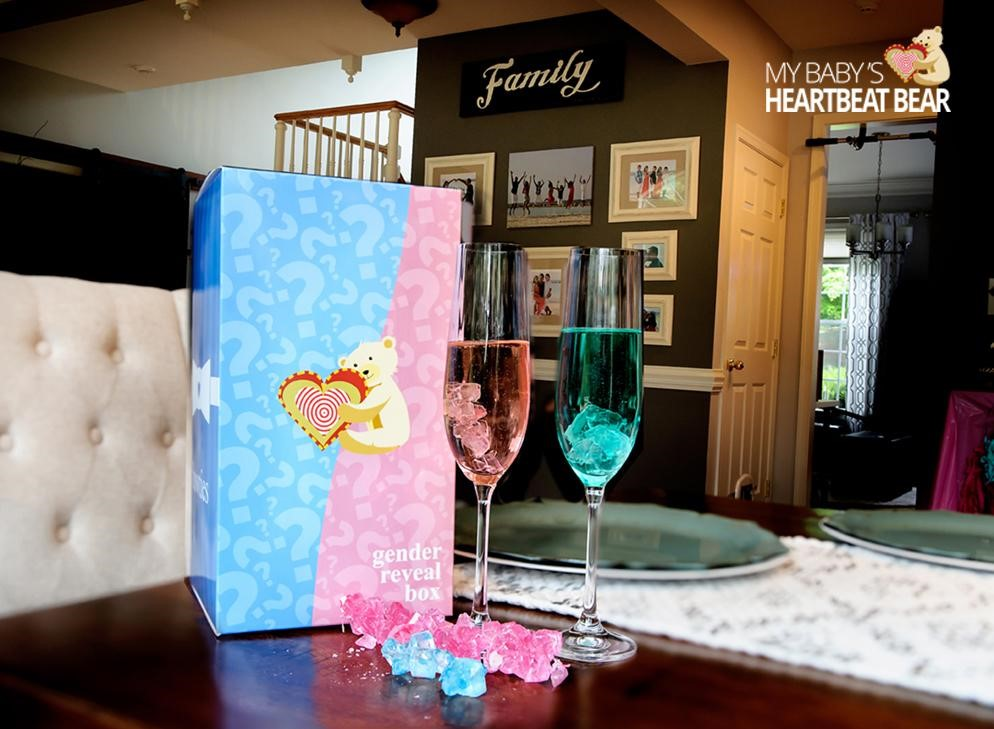 how to plan a gender reveal party on a budget 1