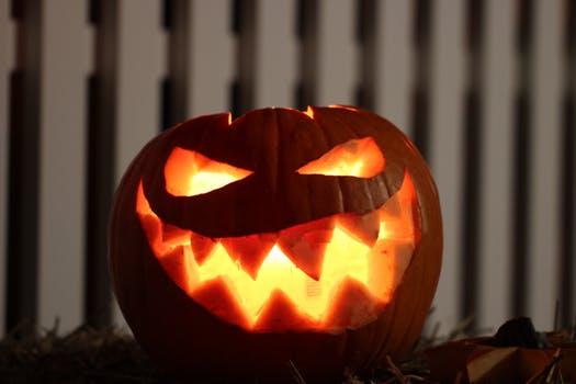 carve pumpkins fun fall activities for kids