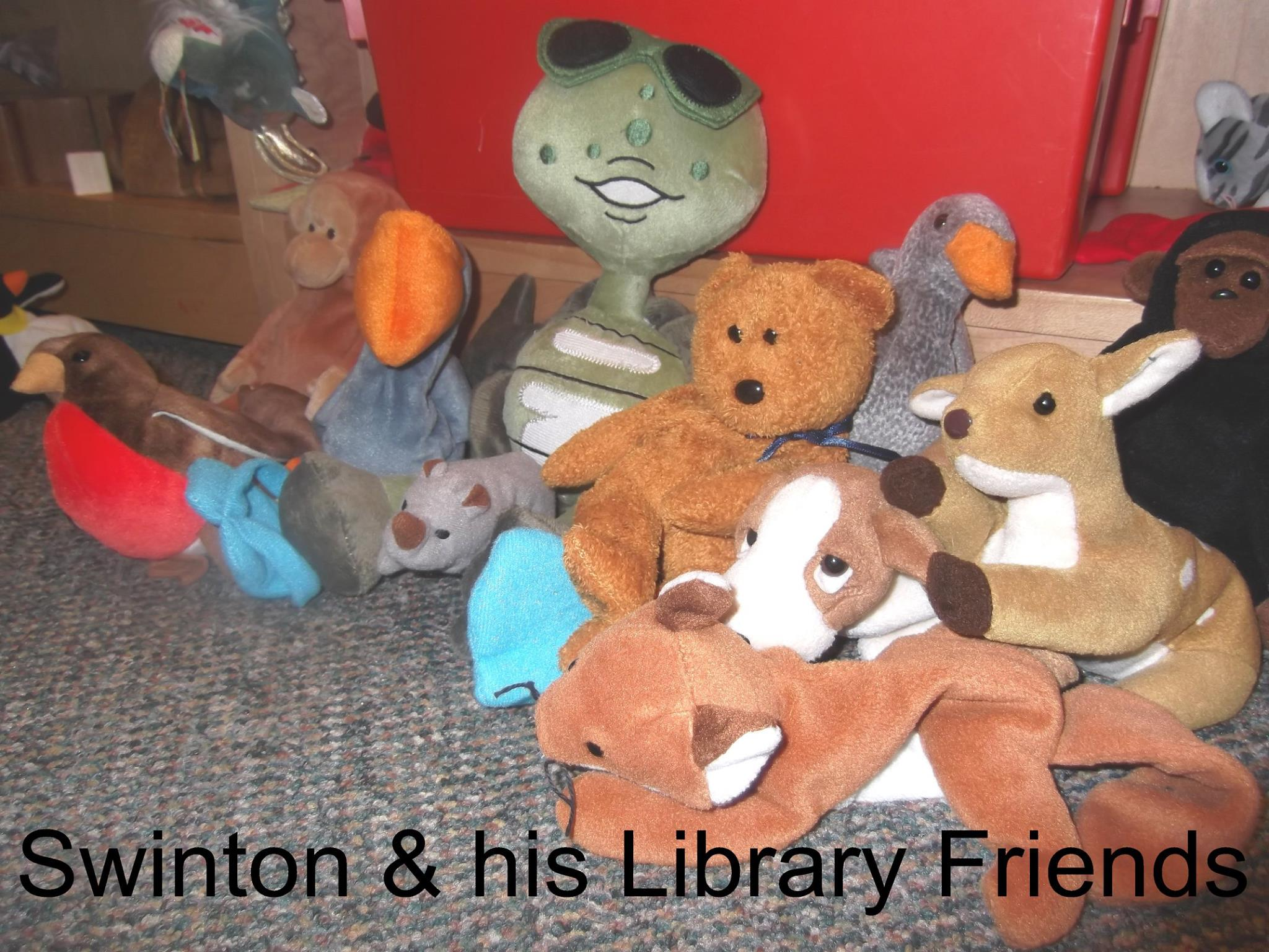 stuffed toy manufacturers