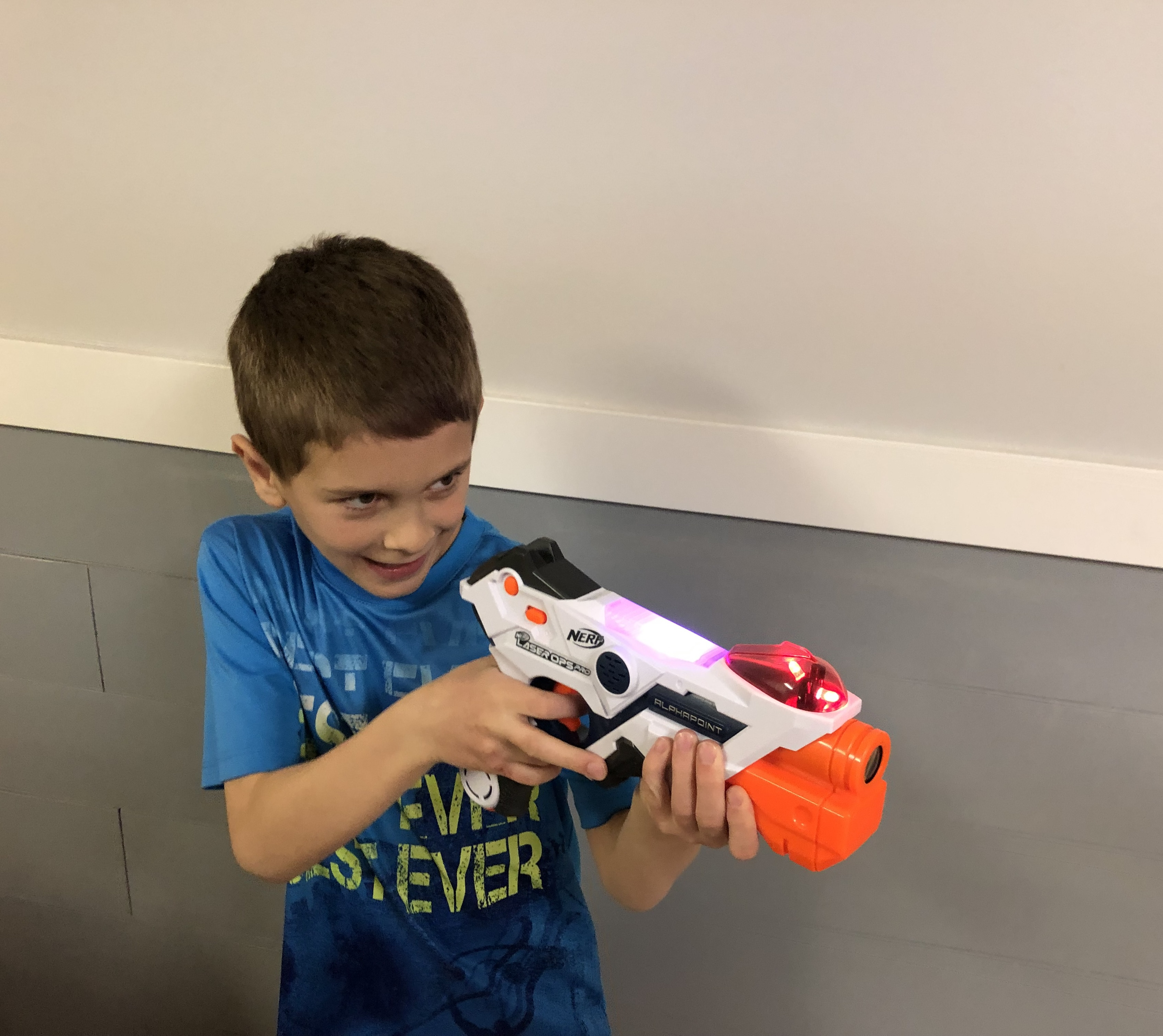 Toys for Active Boys
