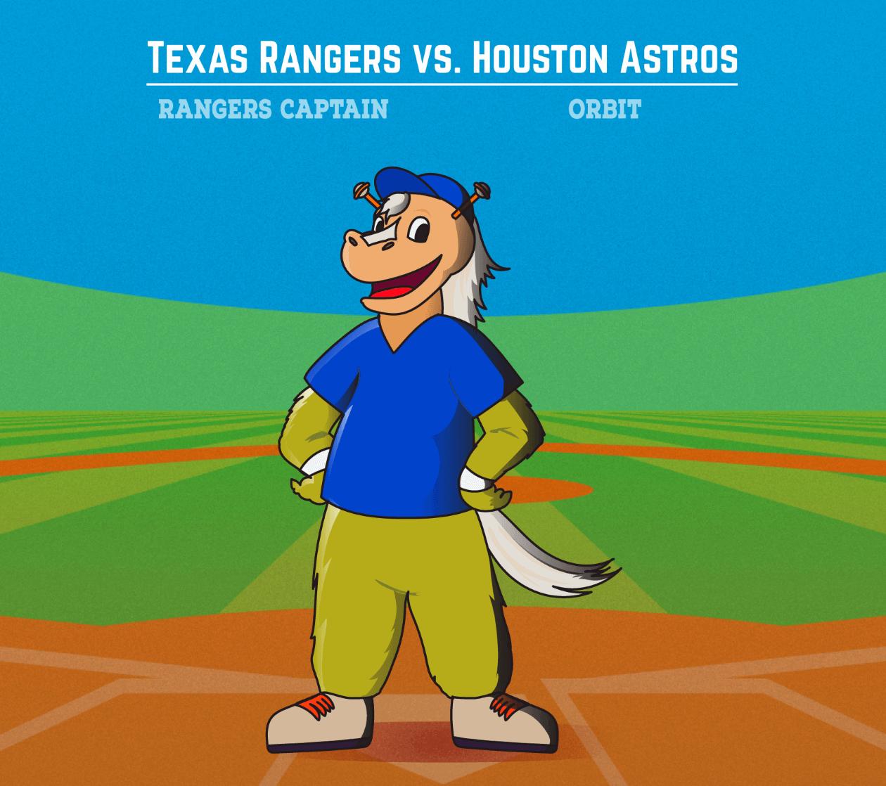 Funko MLB Houston Astros POP Sports Baseball Orbit Vinyl Figure 4 ... | 1118x1260