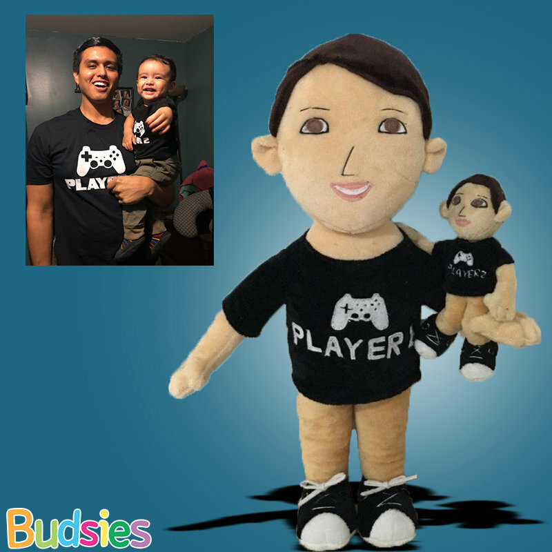 daddy doll