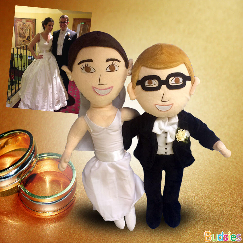 wedding selfie gift