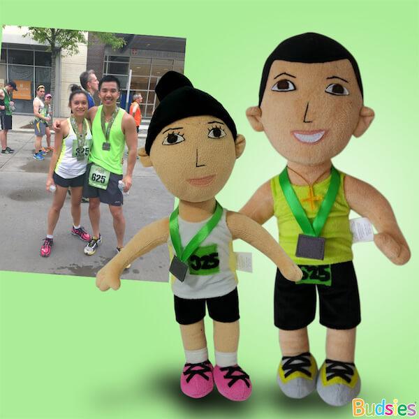 runners gift