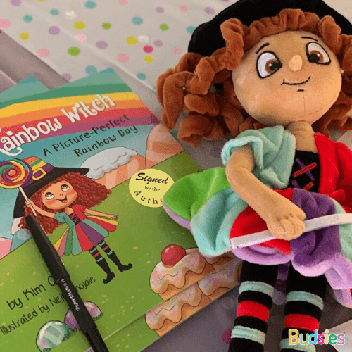turn your book character into a stuffed animal