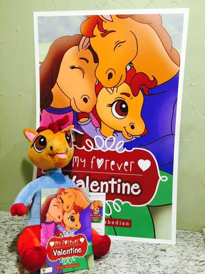 Stuffed Animals for Books Plush