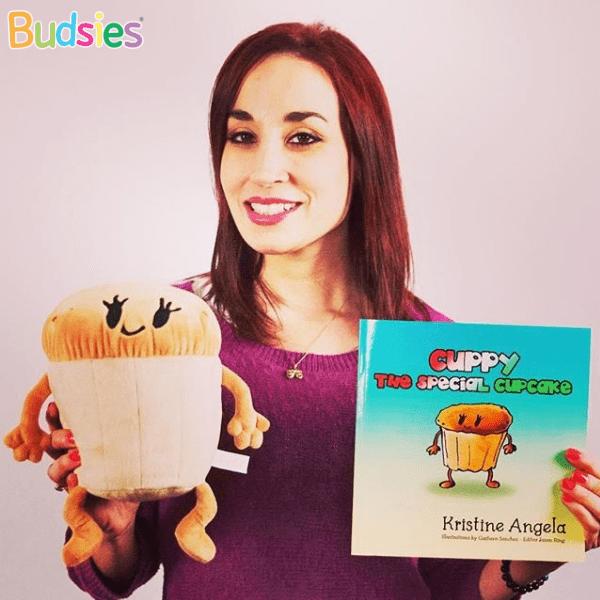 Cuppy Cupcake Budsie