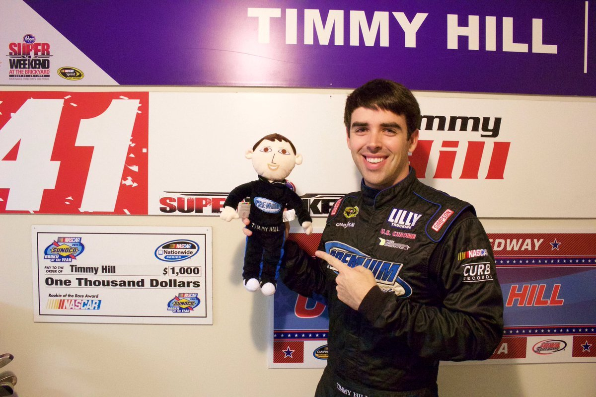 Plush Doll of Racecar Driver