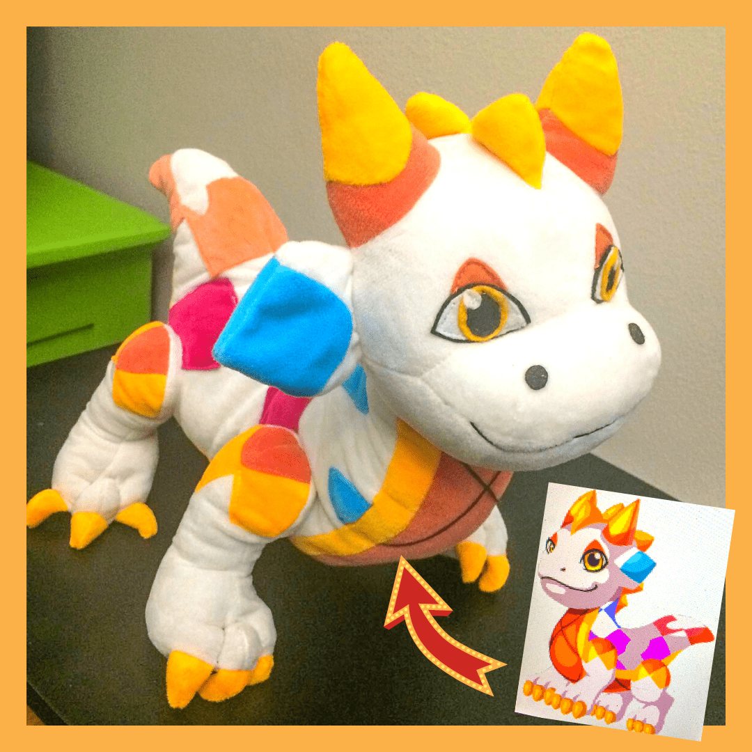 custom-dragon-plushie