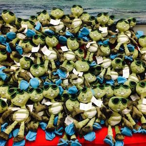 bulk turtle plush
