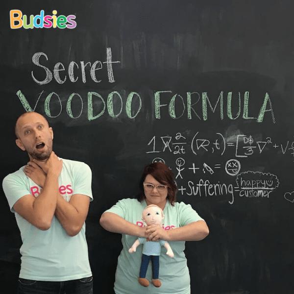 voodoo formula