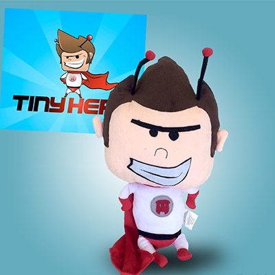 plush mascot manufacturer
