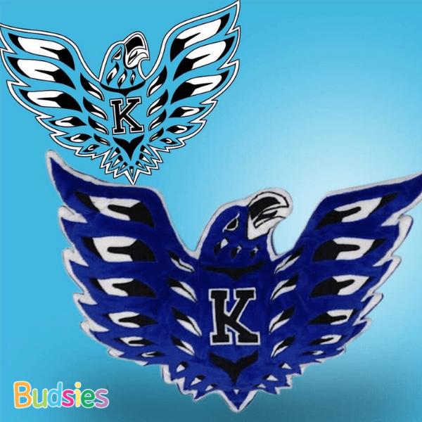 Bulk Plush Mascot