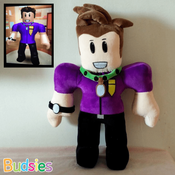 roblox plushies in real life