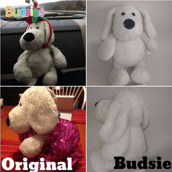 Bring Your Lost Stuffed Animal Back To Life