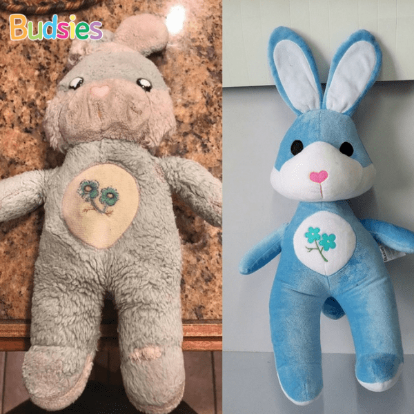 Stuffed Animal Replacement