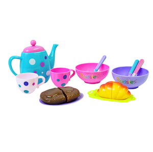 teatime set for budsies custom stuffed animals